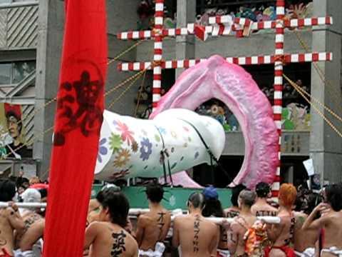 武蔵野美術大学のお神輿