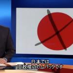 日の丸、日本の新国旗