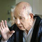 フィリピンでの人体実験を語る旧日本軍兵士