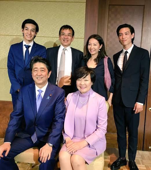 安倍首相と「ジャパンライフ」
