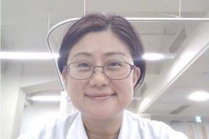 PCR検査反対派代表・坂本史衣
