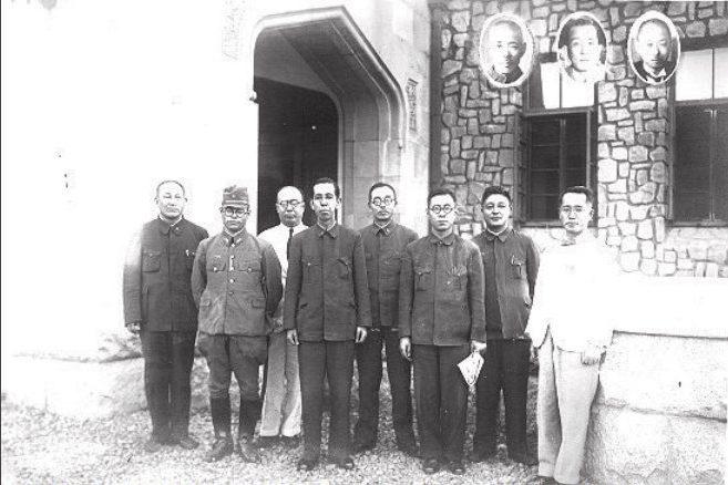731部隊と岸信介